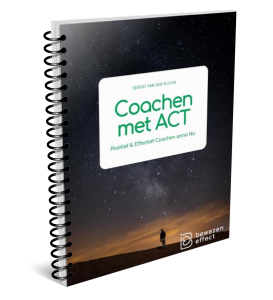 Gratis Ebook Coachen met ACT