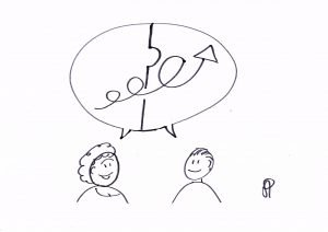 Motiverende gespreksvoering - samenwerken richting verandering